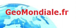 GeoMondiale.fr logo